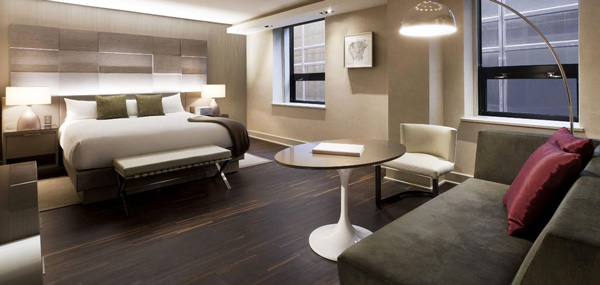 Grand Hyatt New York ****
