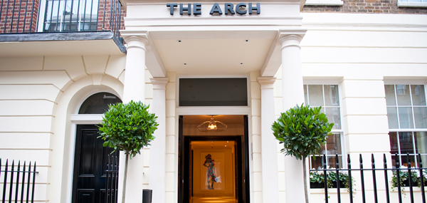 The Arch London *****