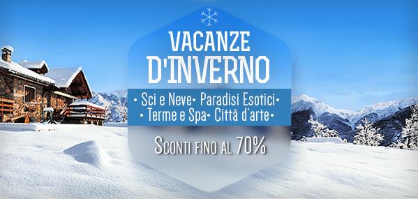 voyageprive.com - Scopri le migliori offerte per le Vacanze Invernali