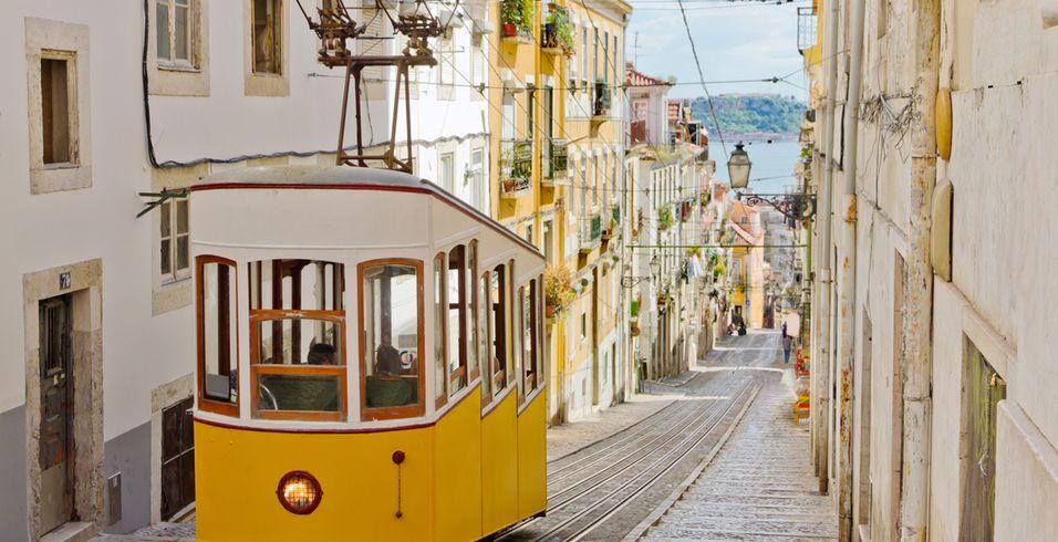 Lisbonne avec Voyage Privé