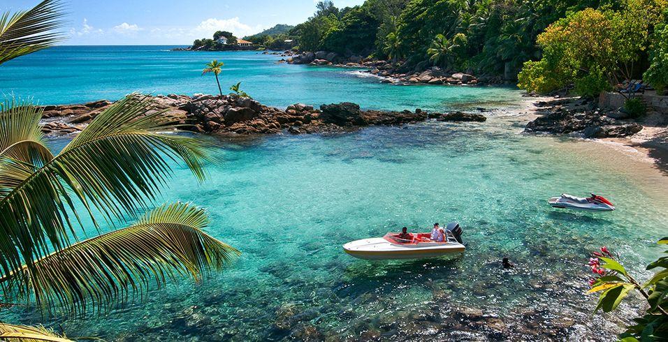 Les Seychelles avec Voyage Privé