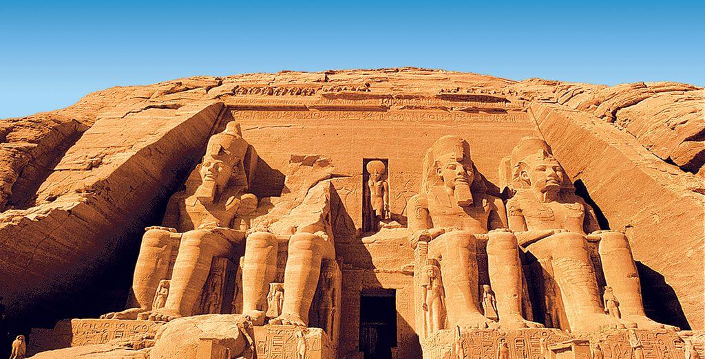 Erkunden Sie das Tal der Könige auf Ihrer nächsten Reise nach Ägypten
