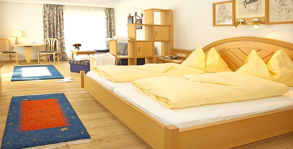 Hotel Der Löwe - lebe frei