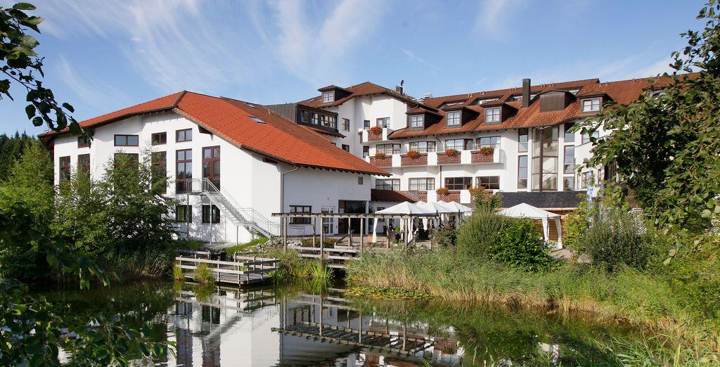 Allgäu Resort 4*