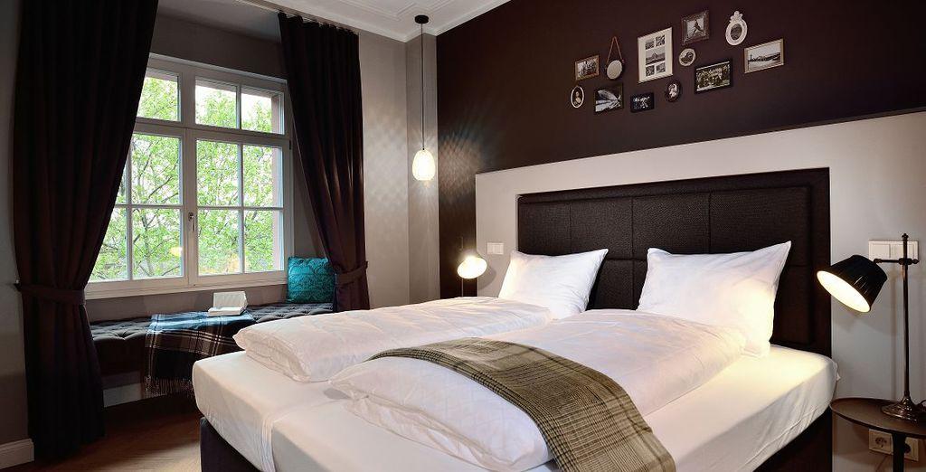 SYTE Hotel Mannheim 4*