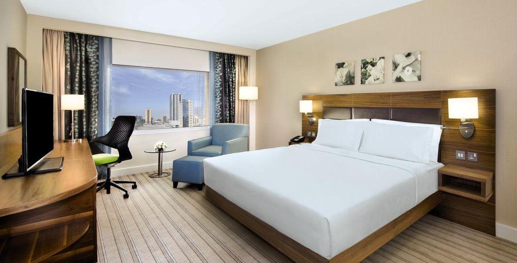 Hilton Garden Inn 4* - Adult only Voyage Privé: Bis zu -70%