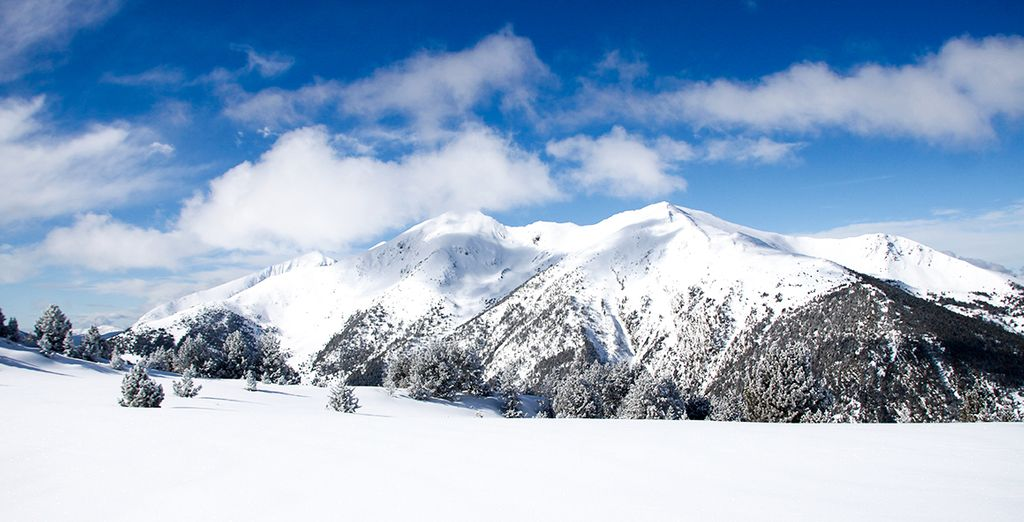 Genießen Sie Ihren Aufenthalt in Andorra!