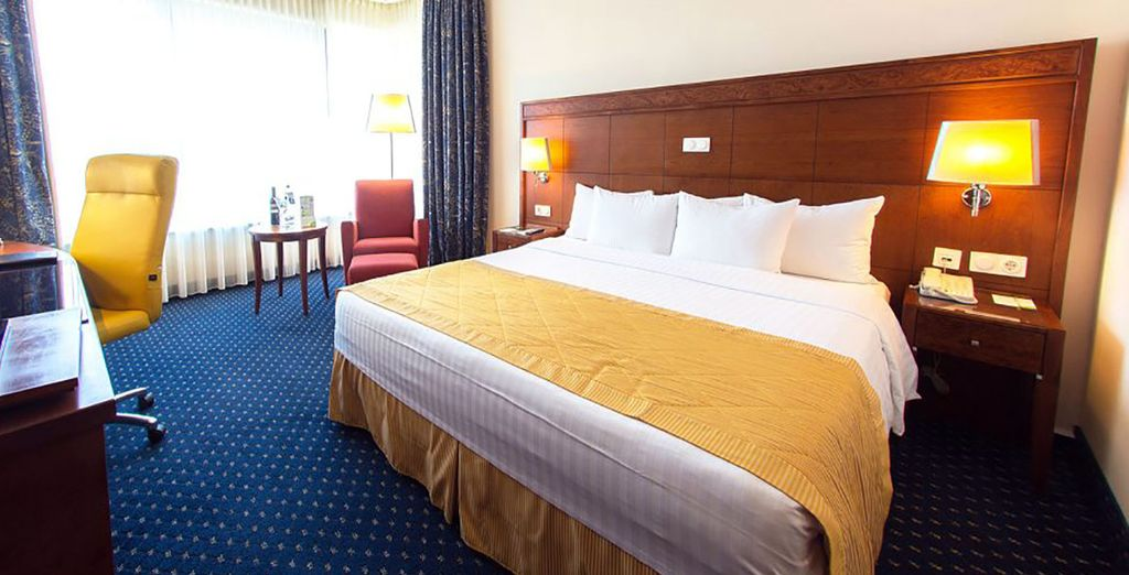 Hotel Spa & wellness in Essen