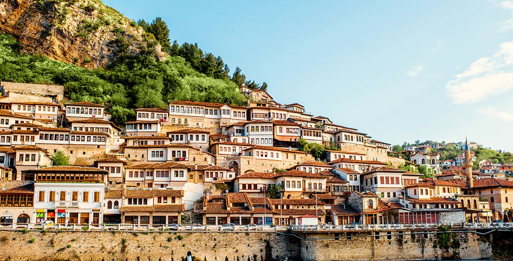 Entdecken Sie Albanien während Ihres Urlaubs