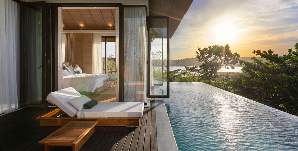 Buchen Sie die besten Hotels mit unserem Thailand reiseführer