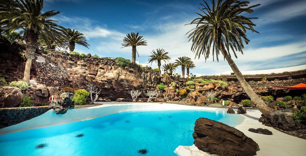Bereiten Sie Ihren Urlaub mit unserem Reiseführer auf Lanzarote vor