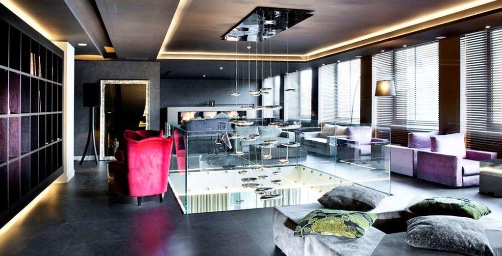 Herzlich Willkommen im Hotel Ambasciatori 4* in Florenz