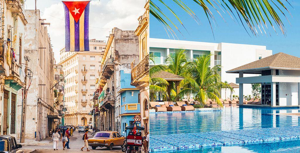 Entdecken Sie zwei Seiten von Kuba auf dieser Reise