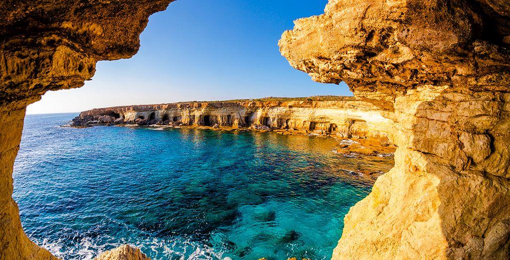 Sporturlaub in Zypern im Mai
