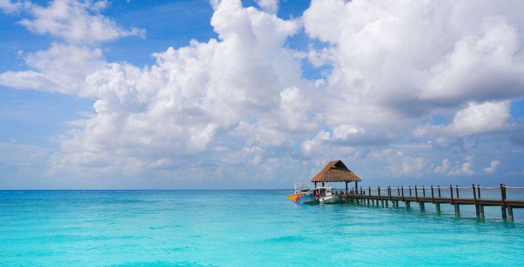 Urlaubspiraten mit Voyage Privé