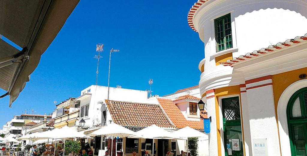 Entdecken Sie Faro, Portugal und bereiten Sie Ihren Urlaub mit unserem Reiseführer vor