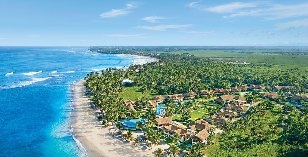 Hotel Zoëtry Agua Punta Cana 5*
