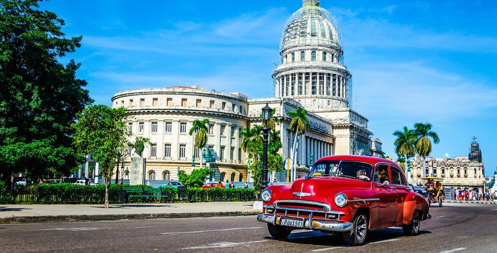 Havana-kuba