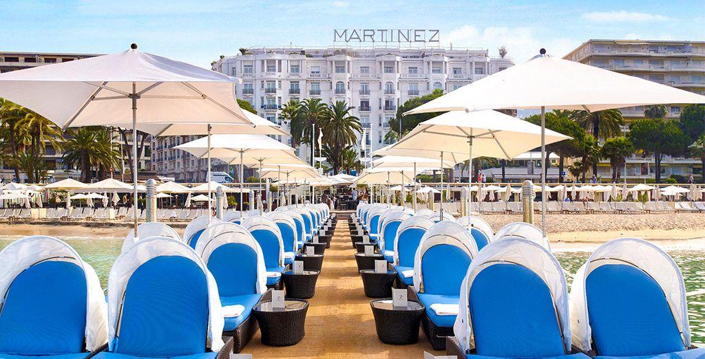 Lust auf einen Kurztrip an die Côte d'Azur...