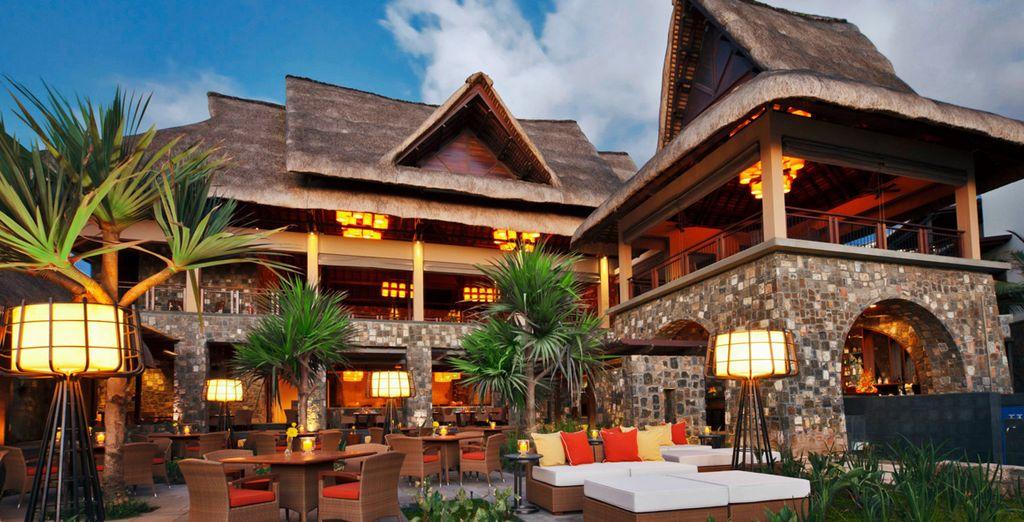 Der ideale Ort für einen perfekten Urlaub auf Mauritius
