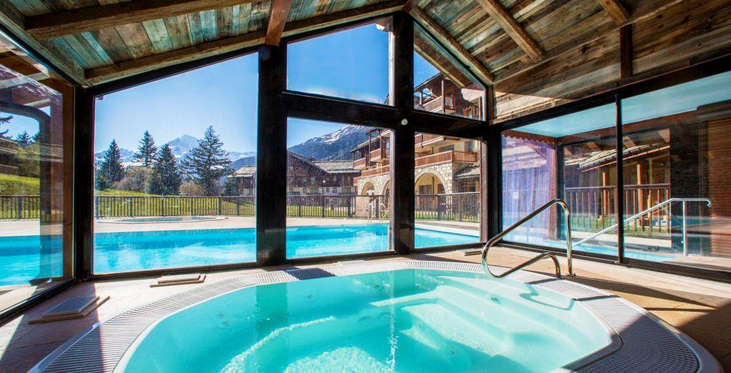 Willkommen in der Savoie !