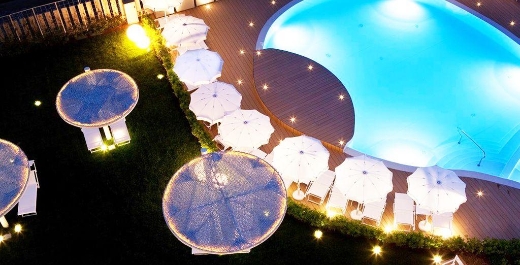 Herzlich Willkommen im Hotel Nautilus 4 *