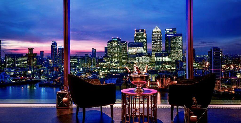 InterContinental London The O2 5*
