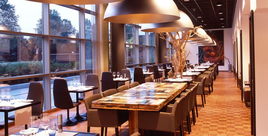 Das Dutch Design Hotel Artemis 4* heisst Sie willkommen!