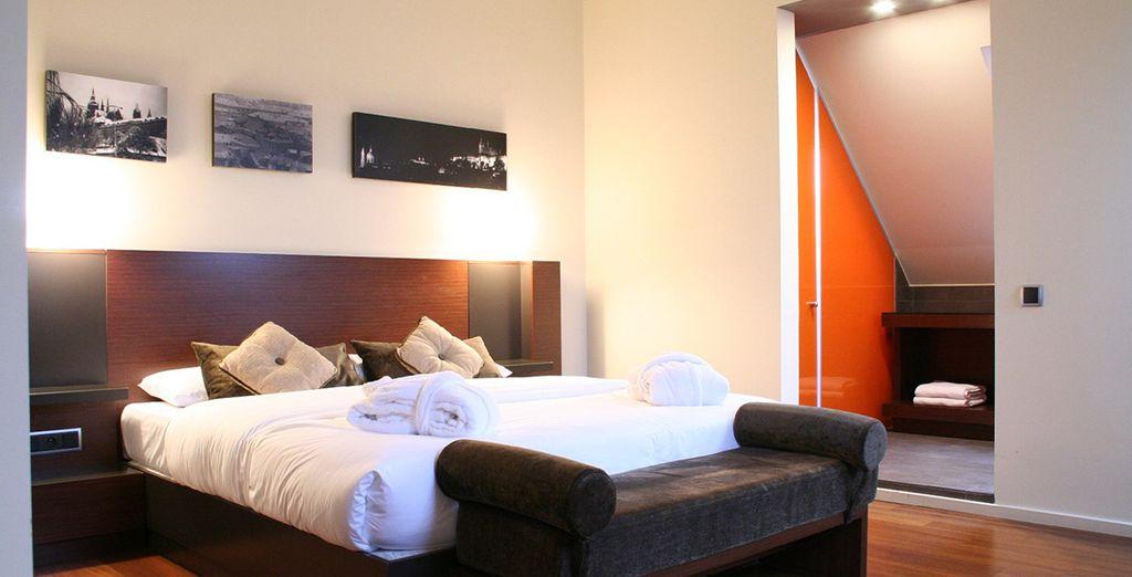 987 Design Hotel Prag 4*