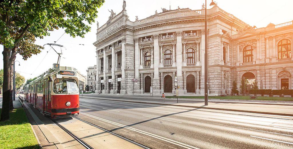 Bereiten Sie Ihren Familienurlaub in Wien mit unserem Reiseführer vor