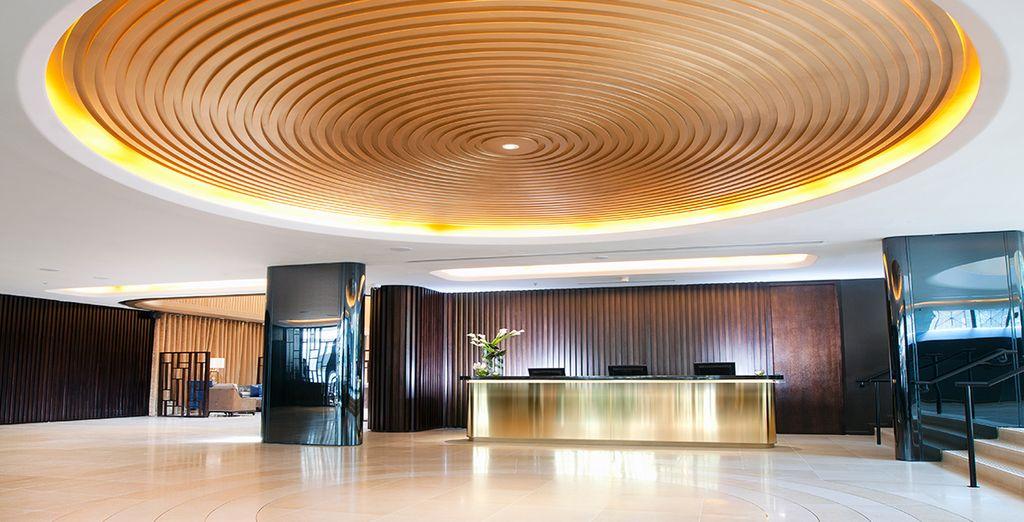 Sind Sie auf der Suche nach einem perfekten Hotel für Ihren nächsten Shopping-Trip?