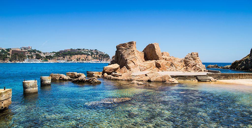 Voyage Privé wünscht Ihnen einen tollen Urlaub...