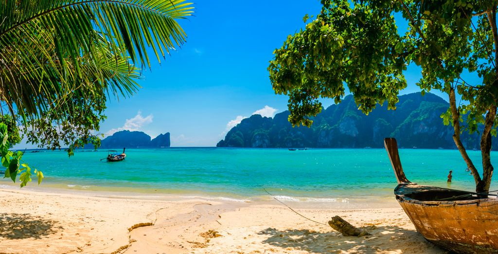 Phuket erwartet Sie