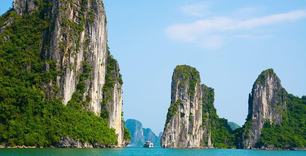 Entdecken Sie Hanoi, die Hauptstadt Thailands, in Ihrem nächsten Urlaub mit Voyage Privé