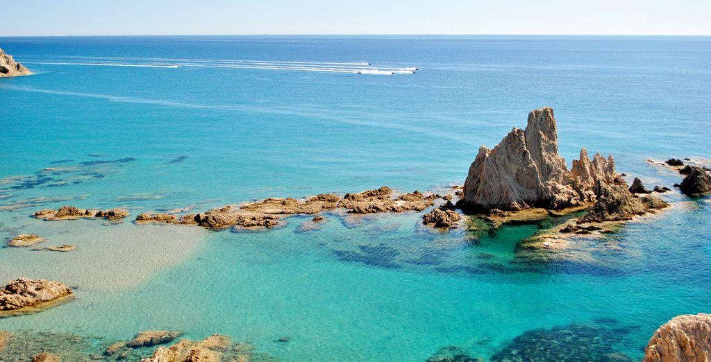 Lernen Sie die Schönheiten dieses mediterranen Paradieses kennen