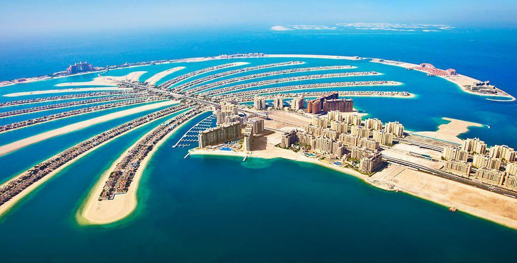 Genießen Sie Ihren Aufenthalt in Dubai!
