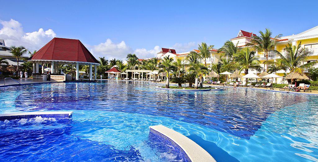 Willkommen in der Dominikanischen Republik