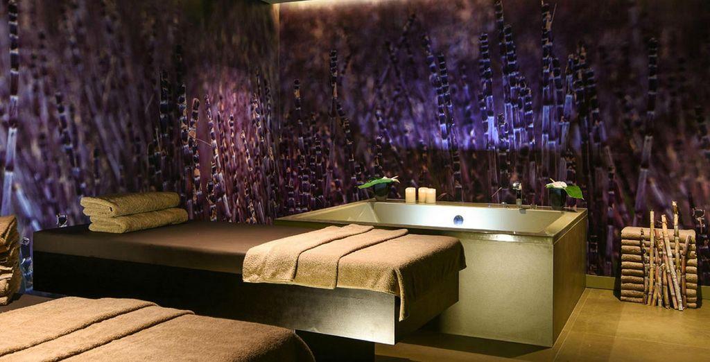 Wo Sie Luxus und Entspannung erwarten