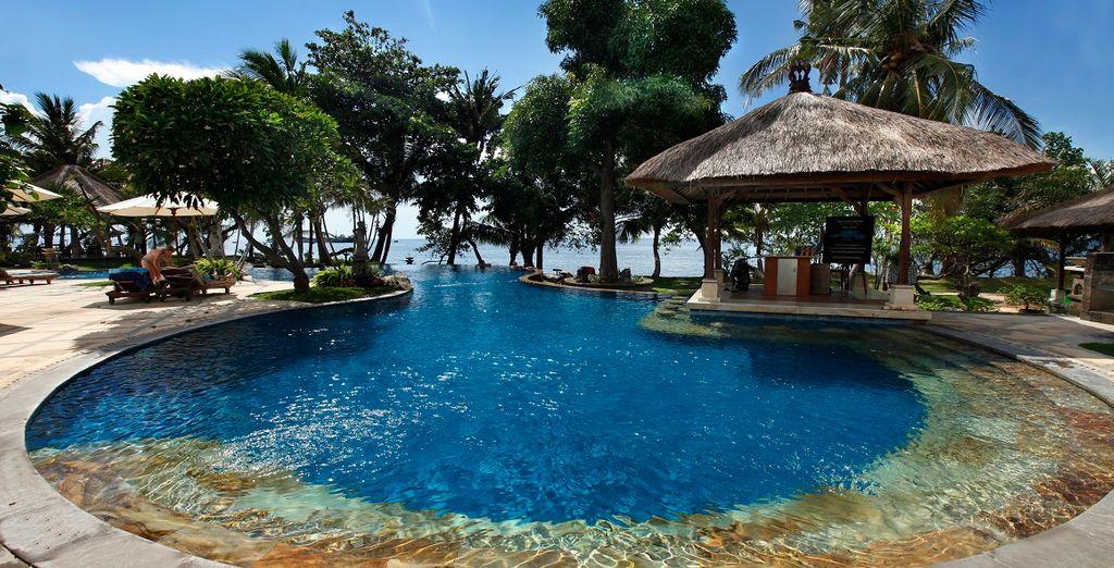 Rundreise Bali