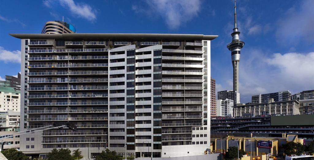 Autotour in Neuseeland und optionaler Aufenthalt in Dubai Voyage ...