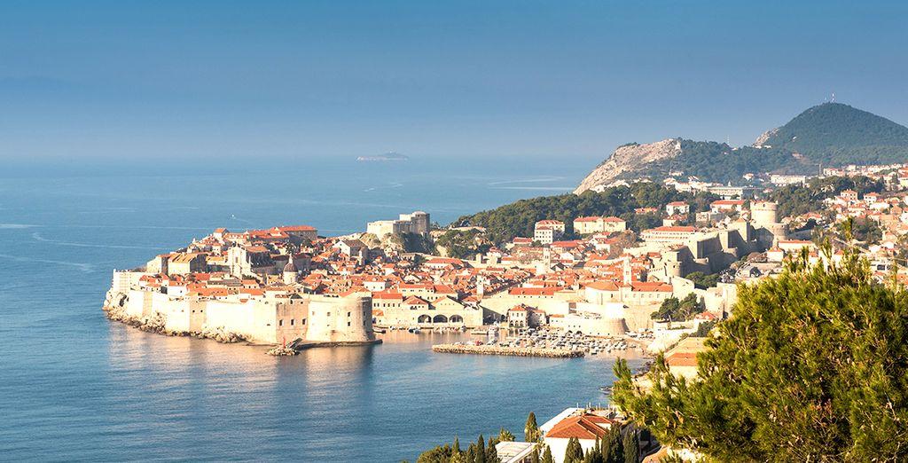 Entdecken Sie Kroatien mit unserem Reiseführer