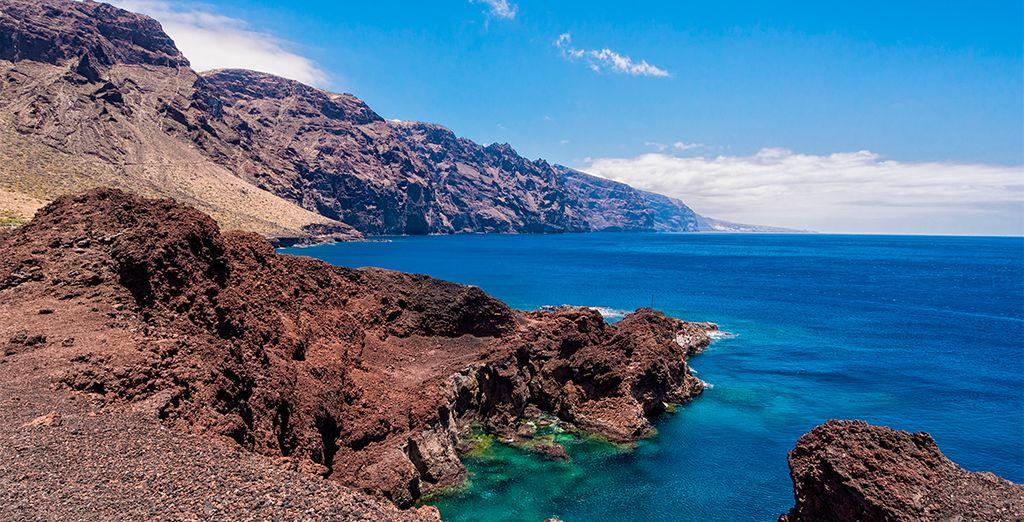 Die 10 wichtigsten Dinge, die Sie auf Teneriffa tun können, in unserem kompletten Reiseführer