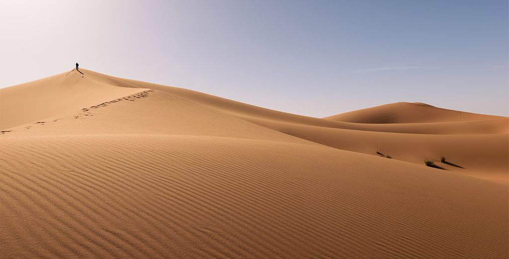 Sahara - Marokko