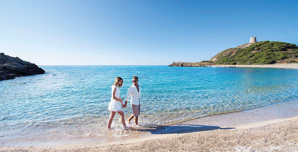 Die besten Familienaktivitäten in unserem Reiseführer für Sardinien
