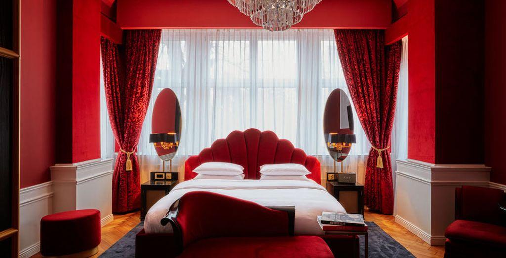 Hotel Provocateur Berlin 4*