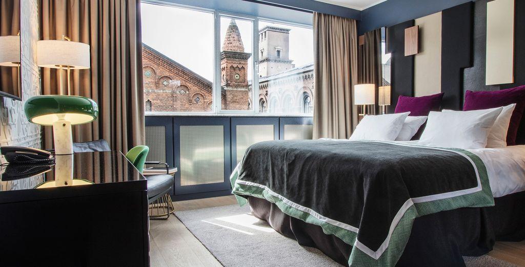 Buchen Sie Ihr Hotel mit Voyage Privé in Dänemark
