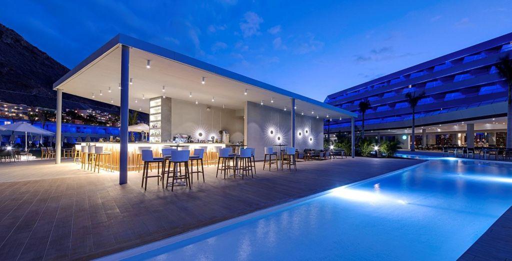 Buchen Sie das Luxushotel Radison Blu Resort & Spa auf Gran Canaria