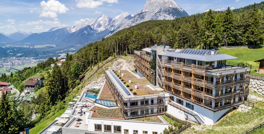 Nidum Casual Luxury Hotel mit Voyage Privé