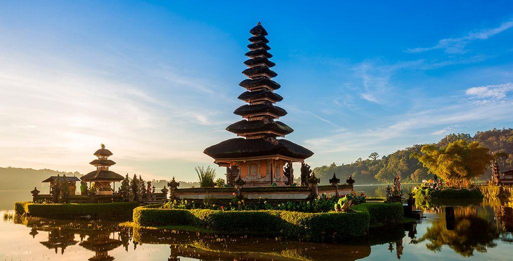 Wunder von Bali