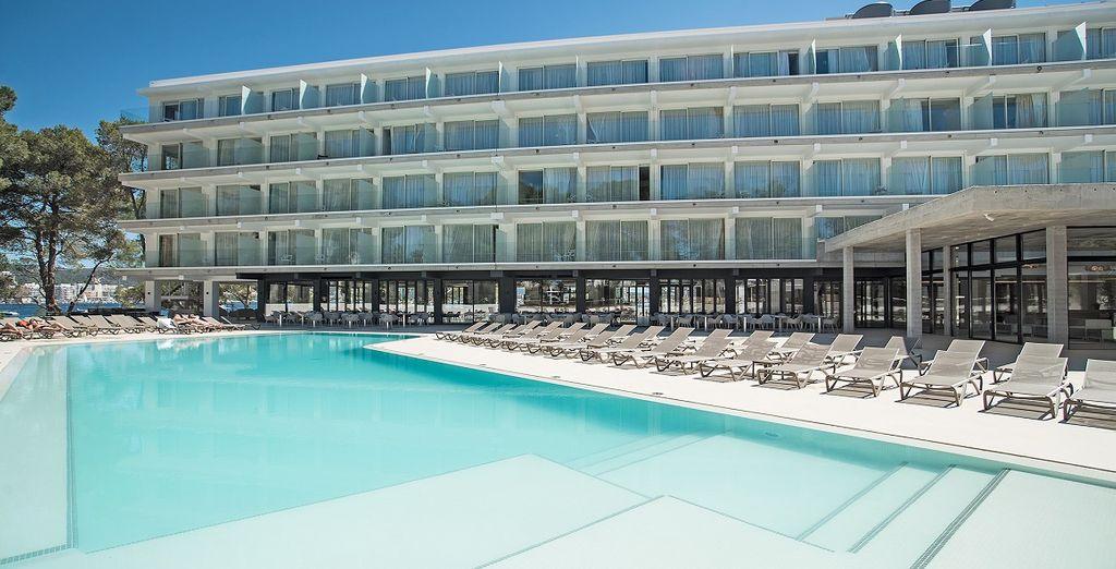 Els Pins Resort & Spa Ibiza 4* mit Voyage Privé